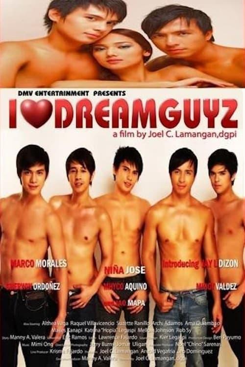 I Love Dreamguyz