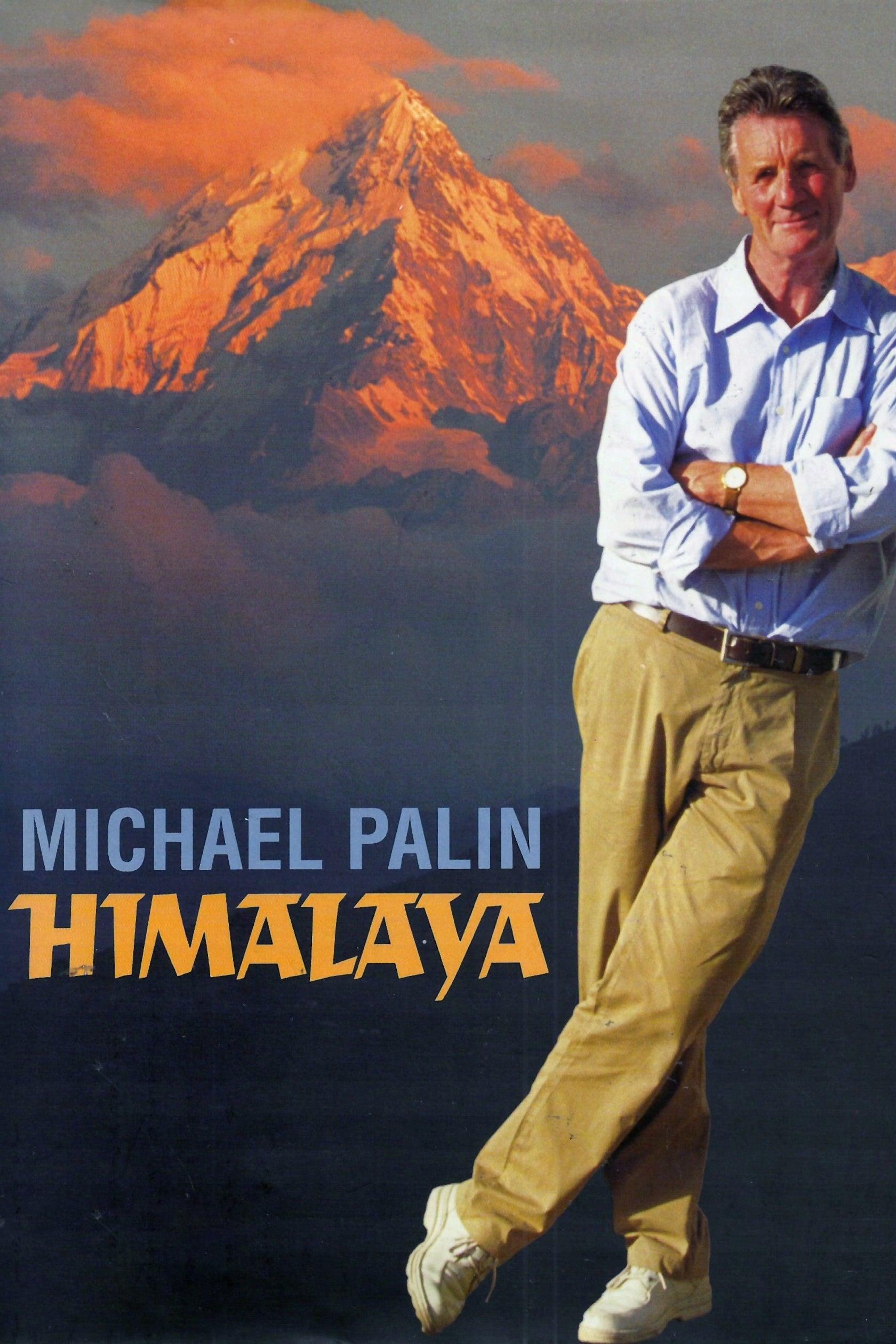 El Himalaya con Michael Palin