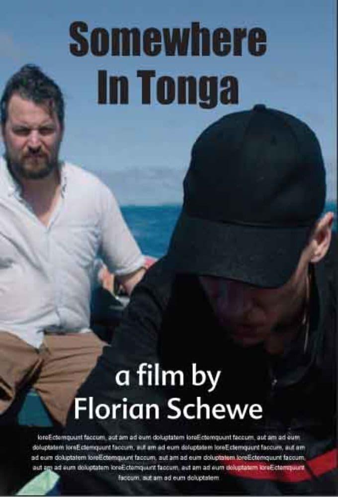 Somewhere in Tonga