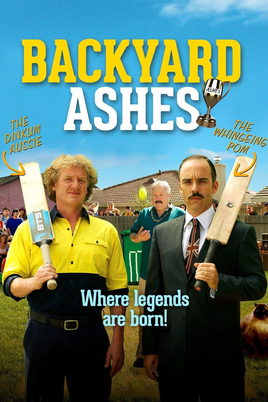 Backyard Ashes