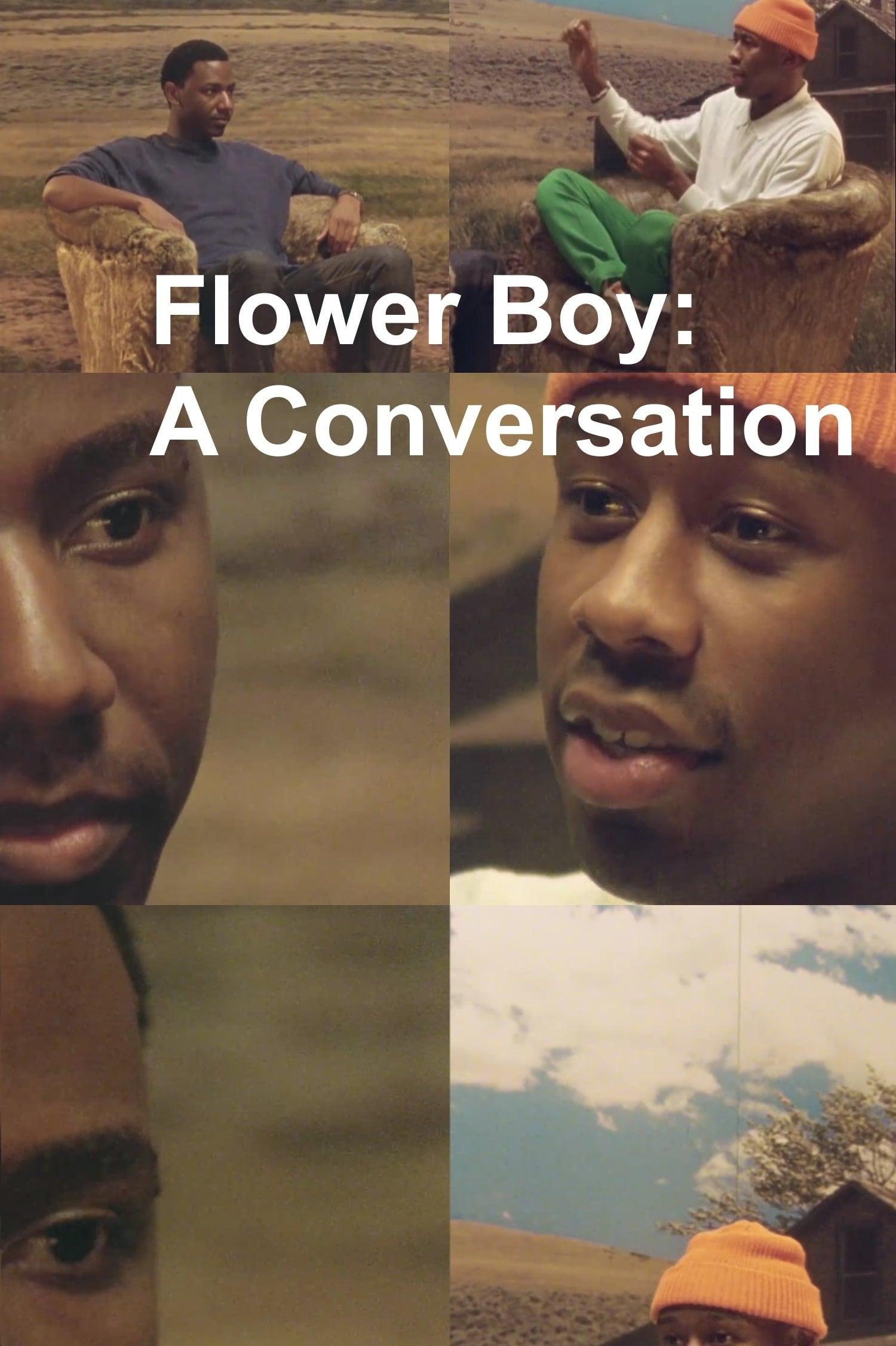 Flower Boy: A Conversation