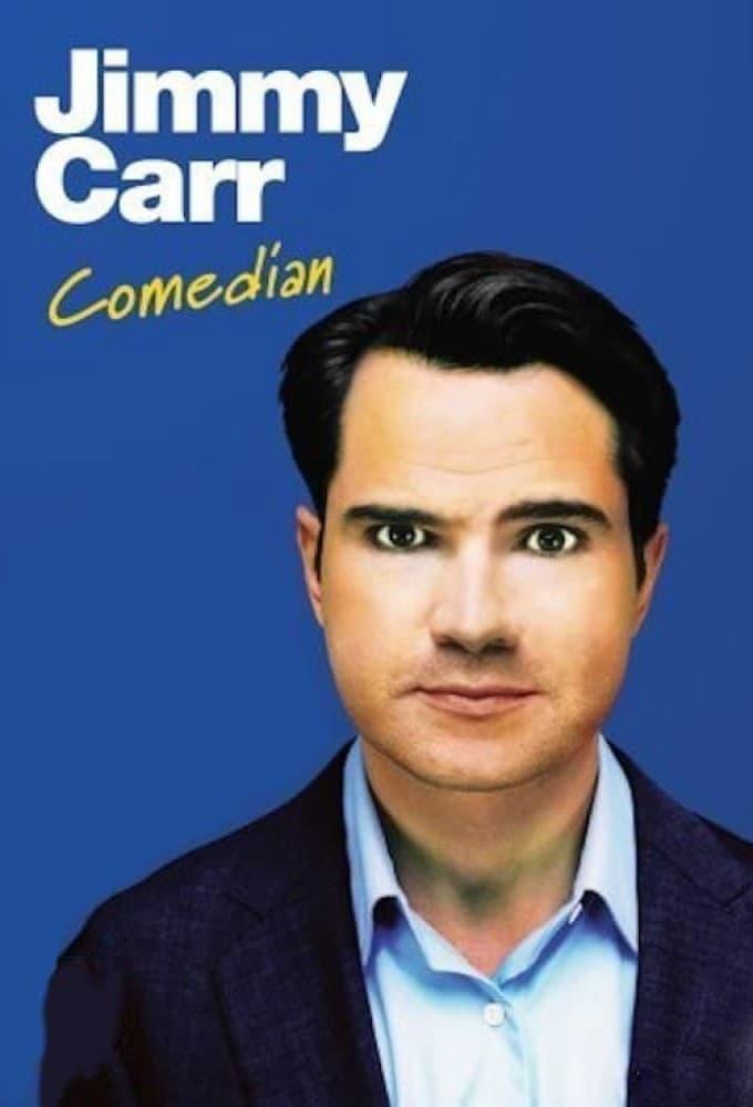 Jimmy Carr: Comedian