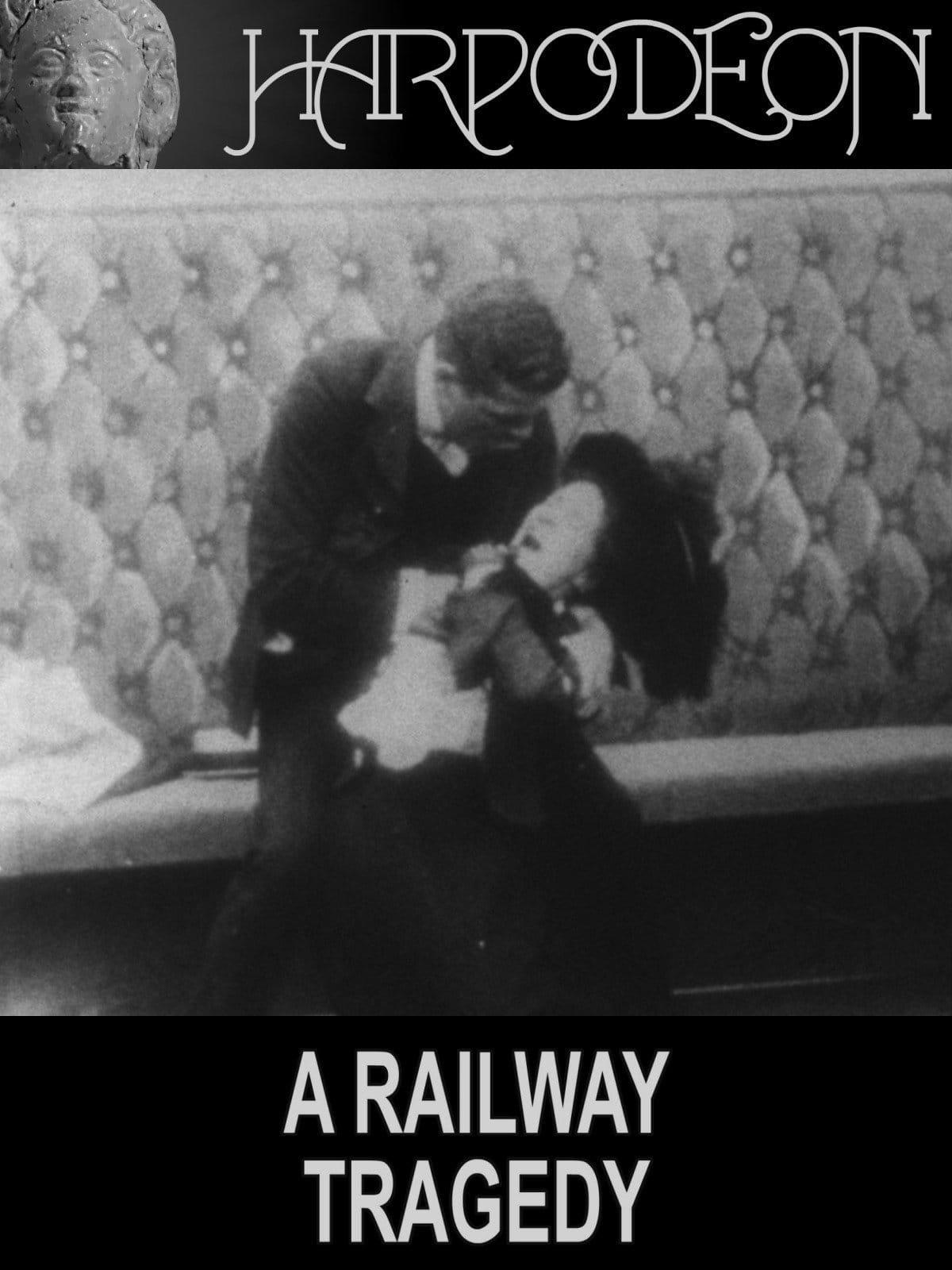 A Railway Tragedy