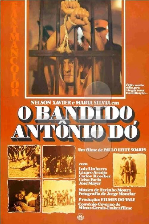 O Bandido Antônio Dó