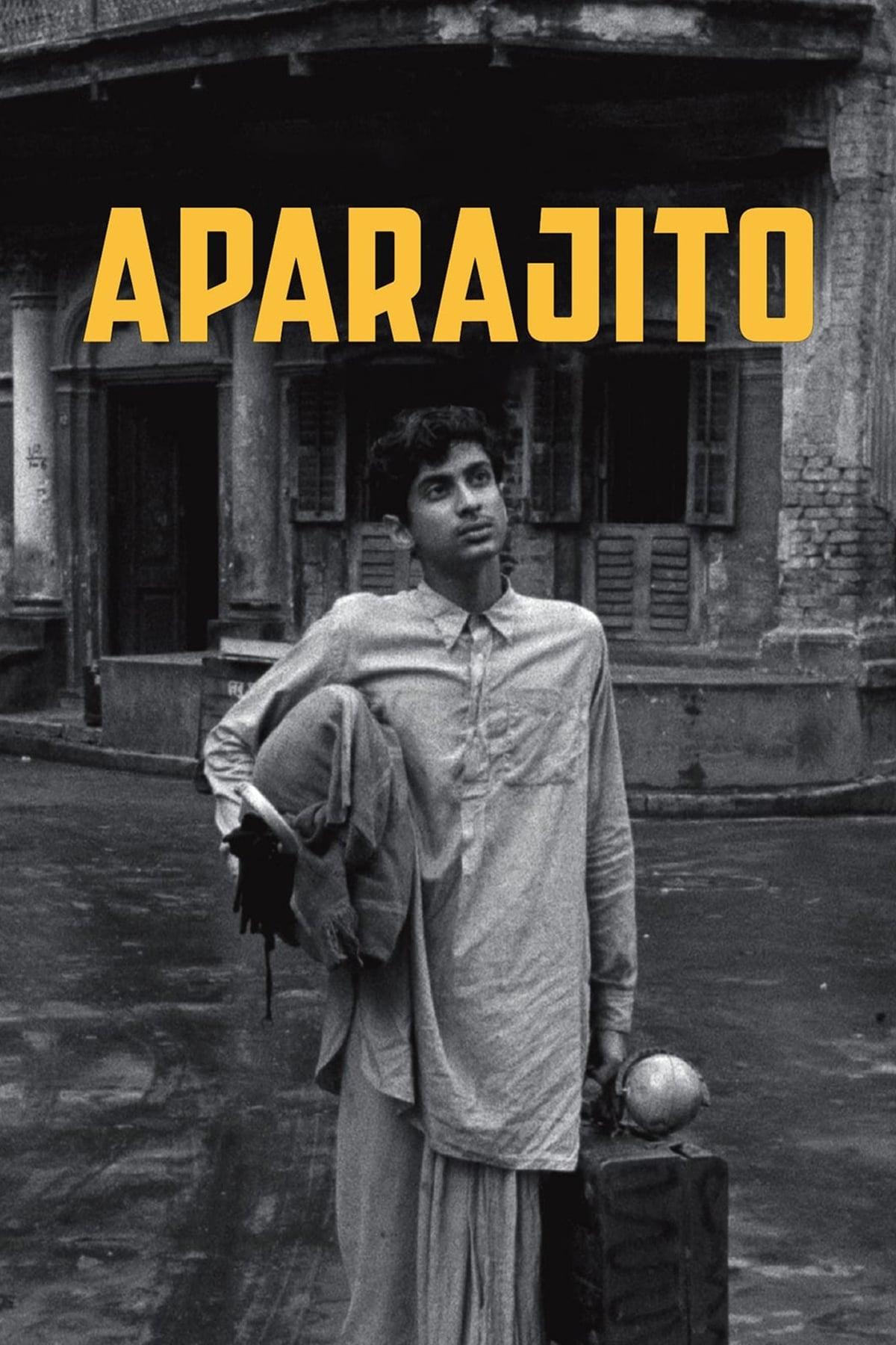 Aparajito (El invencible)