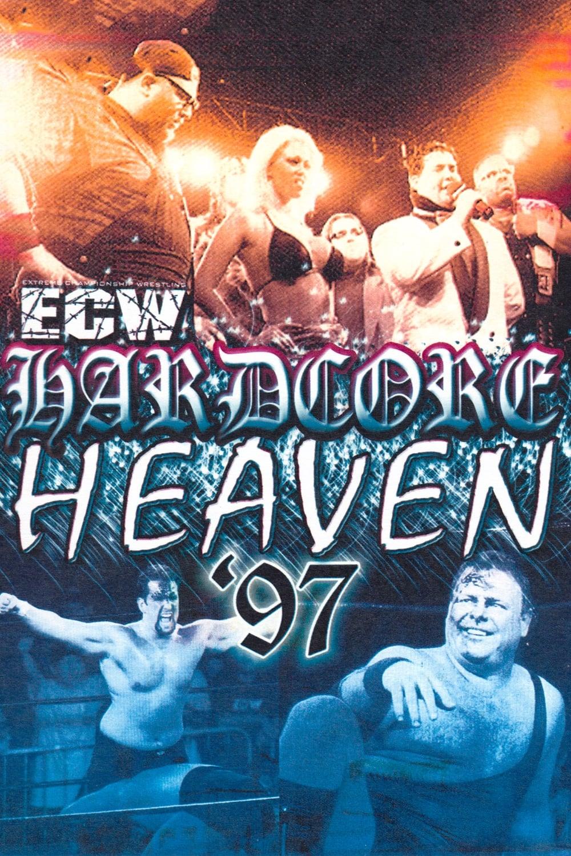 ECW Hardcore Heaven 1997