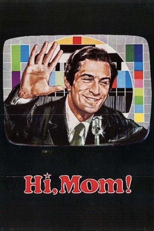Olá, mamãe!