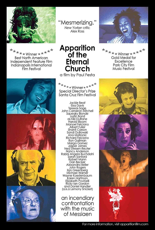 Apparition of the Eternal Church