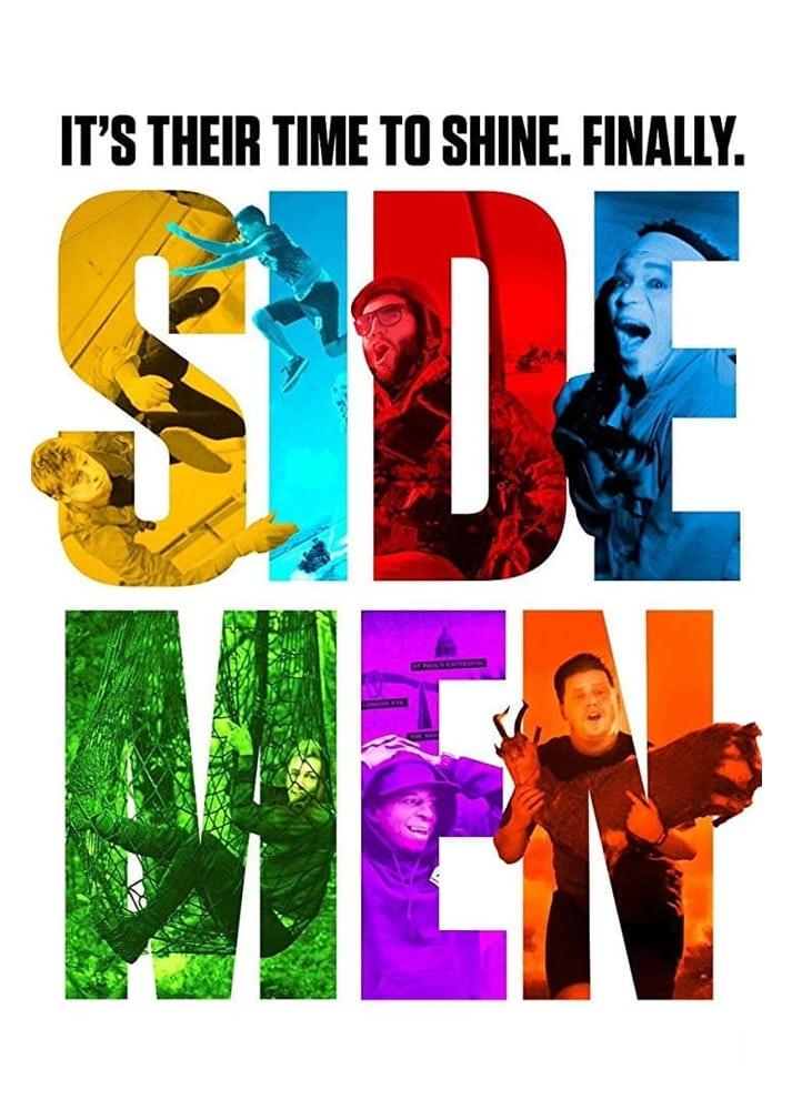 The Sidemen Show