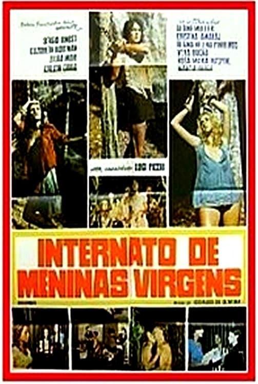 Internato de Meninas Virgens
