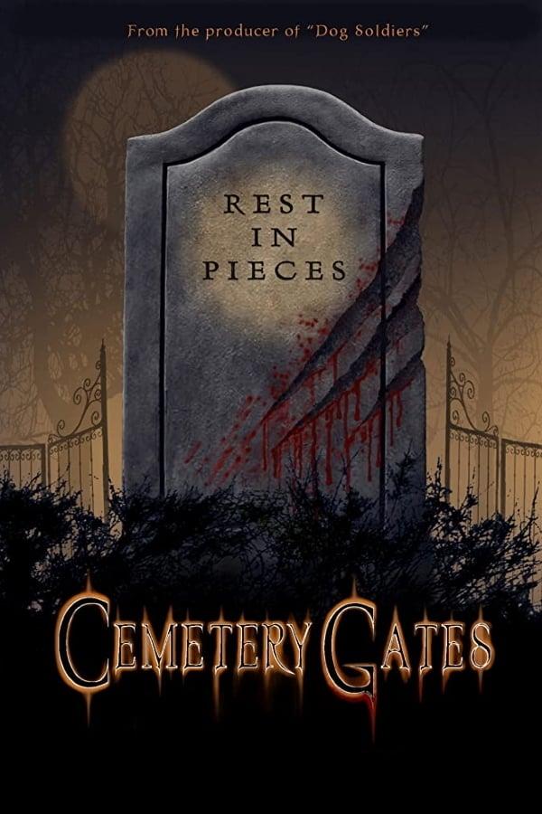 Portão do Cemitério
