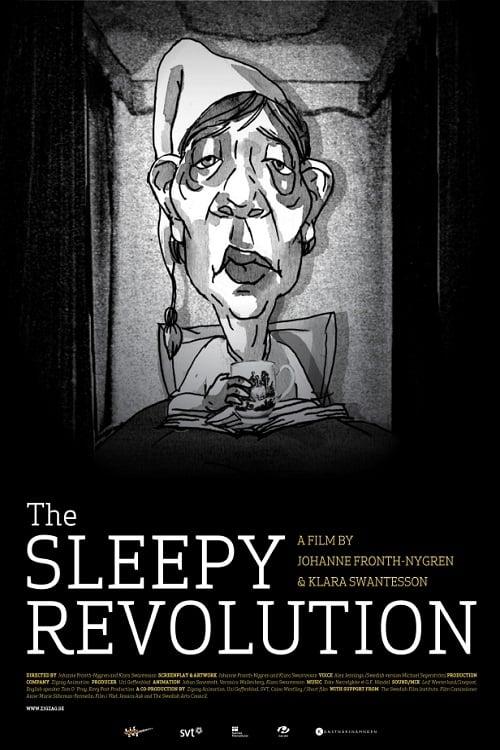 The Sleepy Revolution