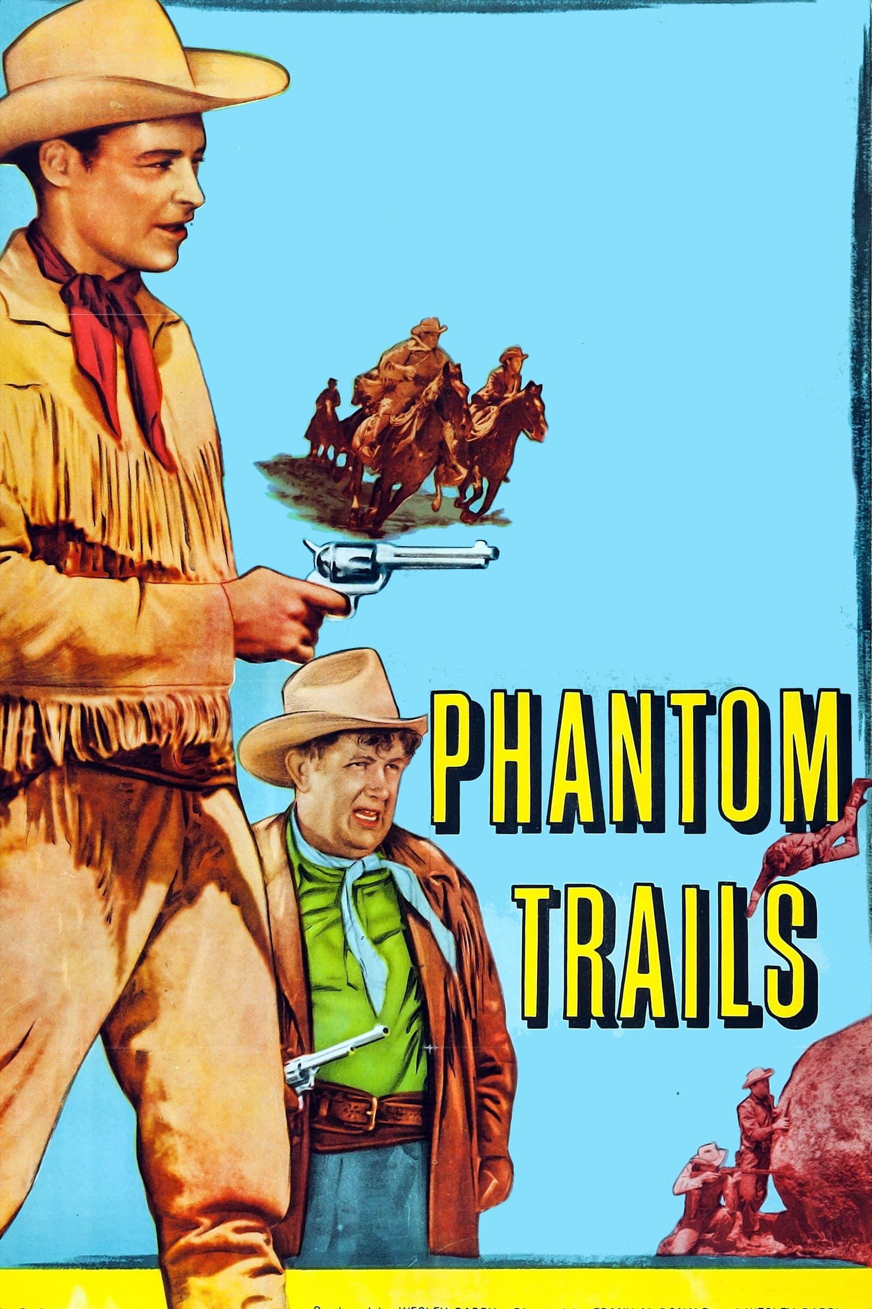 Phantom Trails