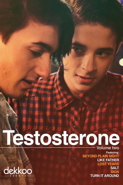 Testosterone: Volume Two