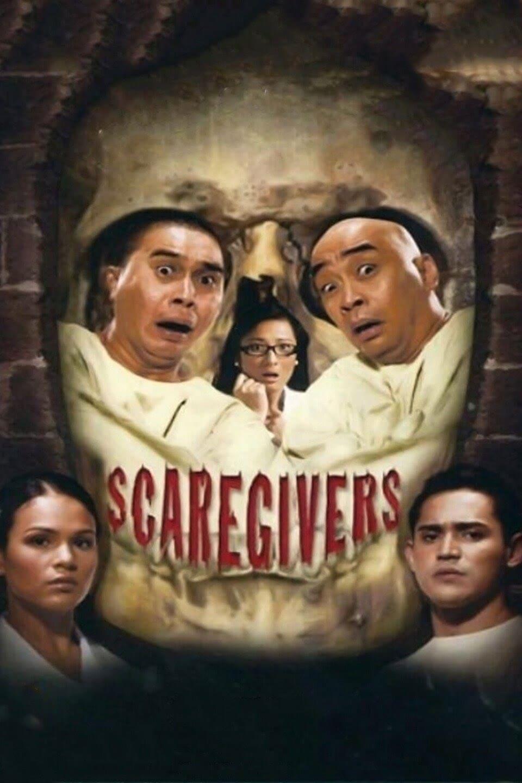 Scaregivers
