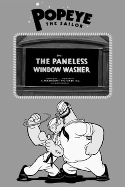 The Paneless Window Washer