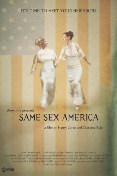 Same Sex America