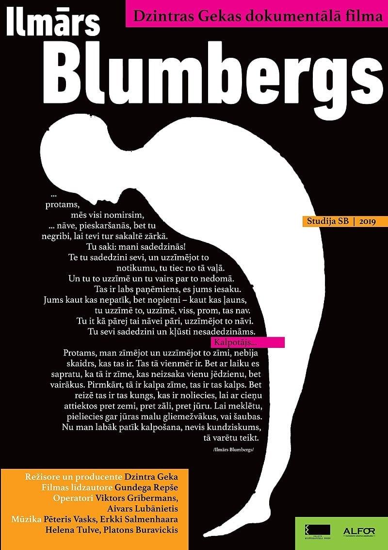 Ilmārs Blumbergs