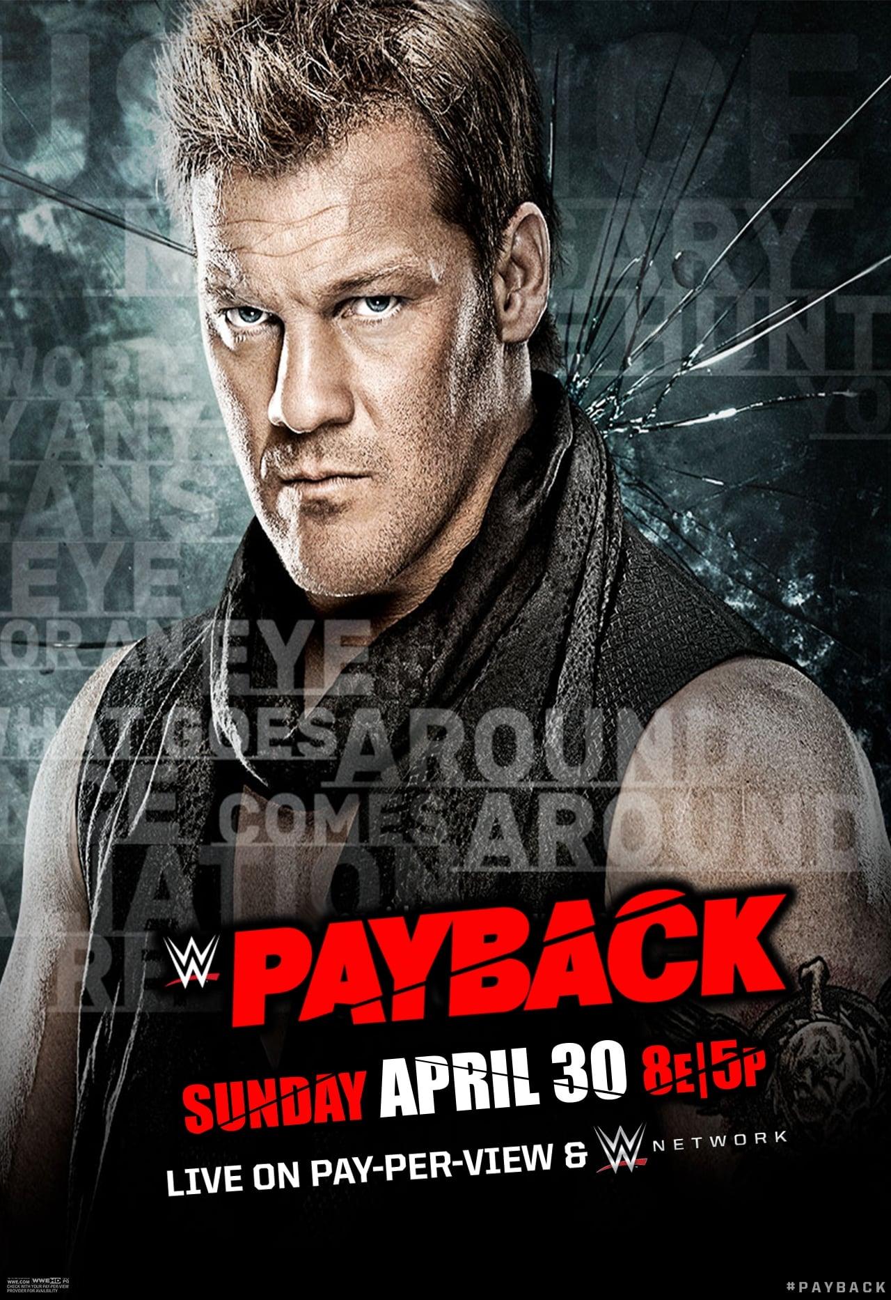 WWE Payback 2017
