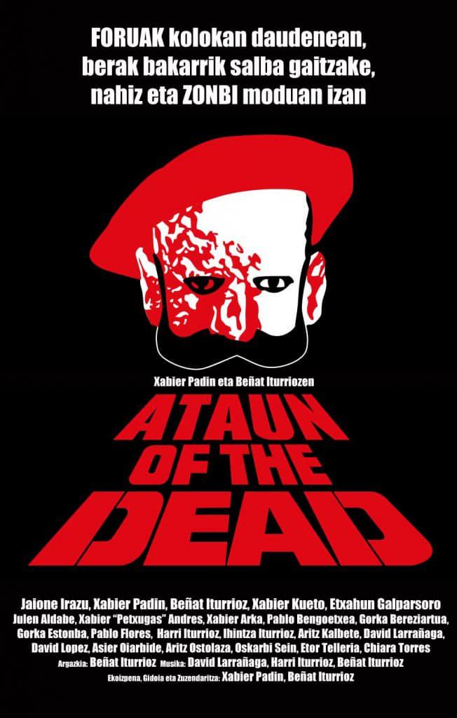 Ataun of the Dead