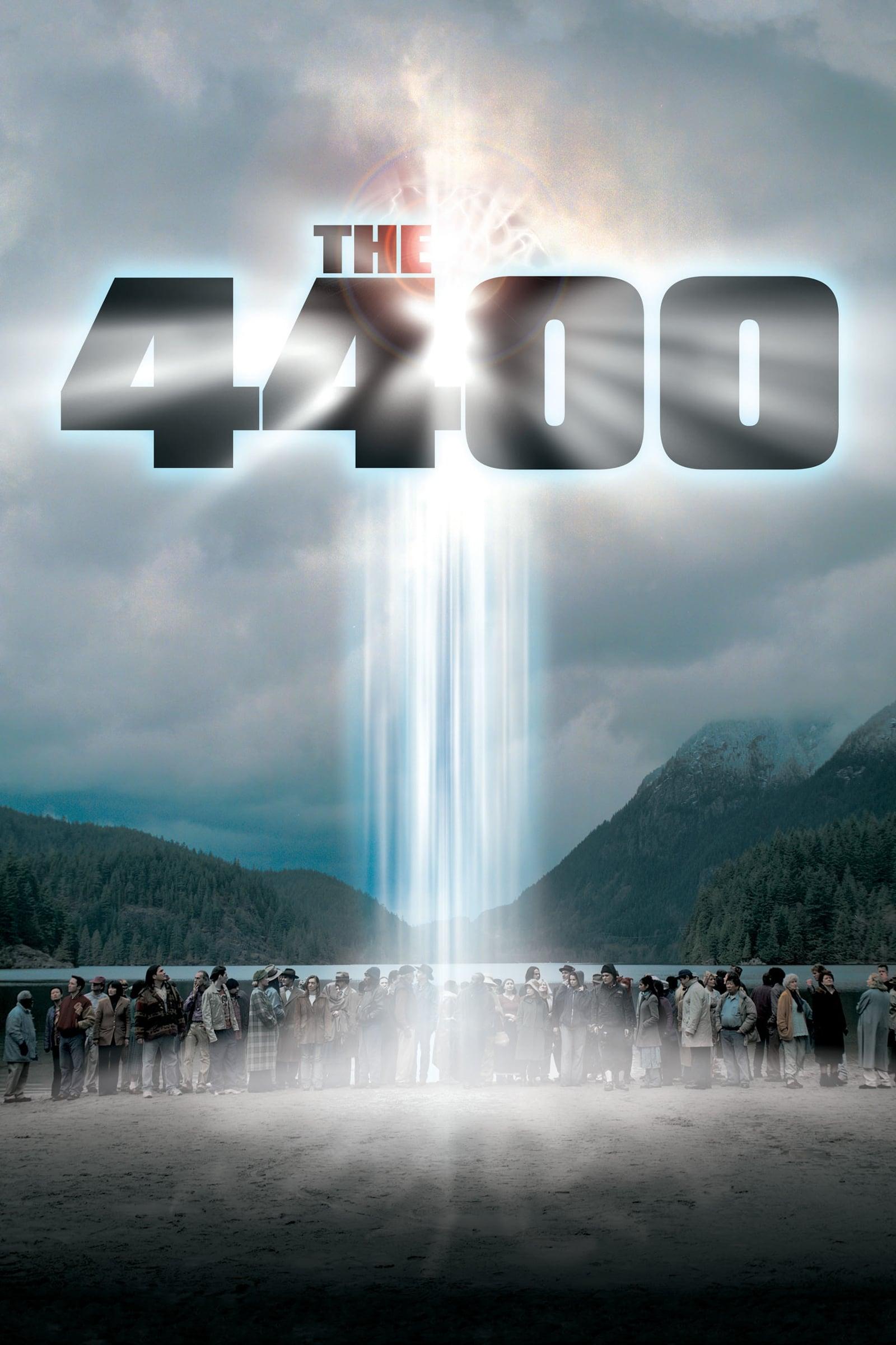 Os 4400