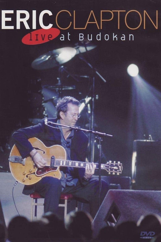 Eric Clapton Live at Budokan, Tokyo