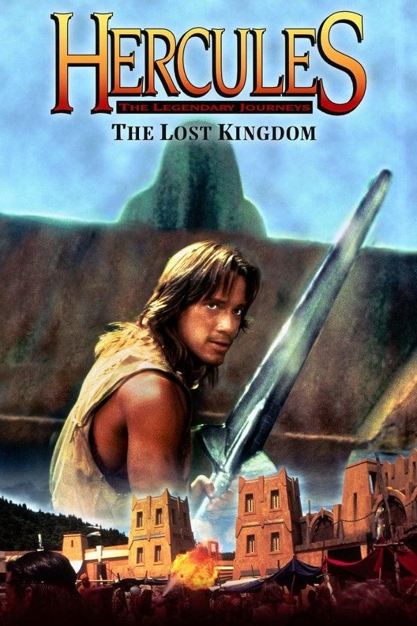 Hércules y el reino perdido