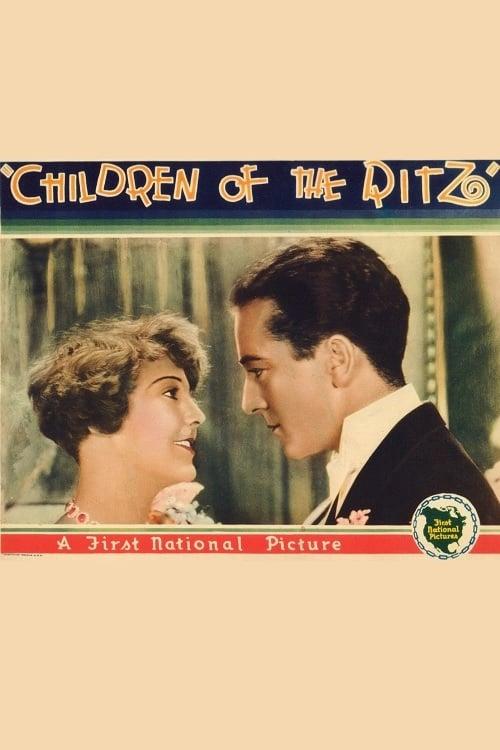 Children of the Ritz