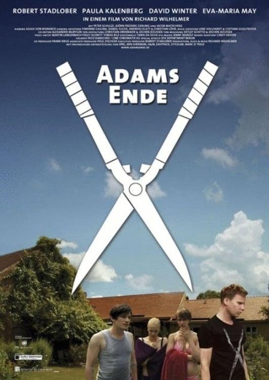 Adam's End