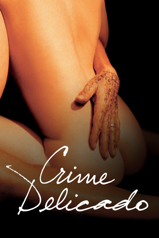 Delicate Crime