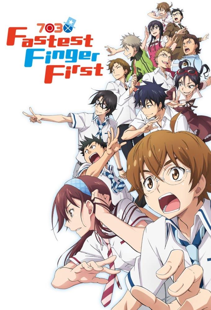 Fastest Finger First