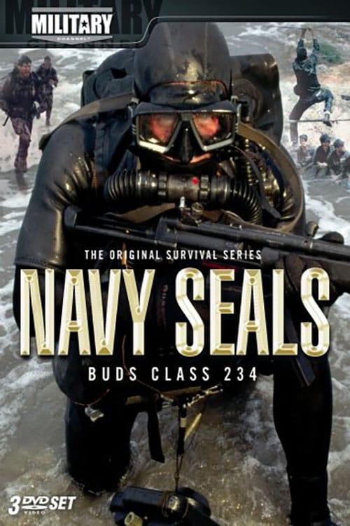 Navy SEALS - BUDS Class 234