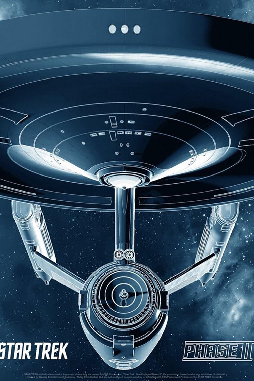 Star Trek: Phase II