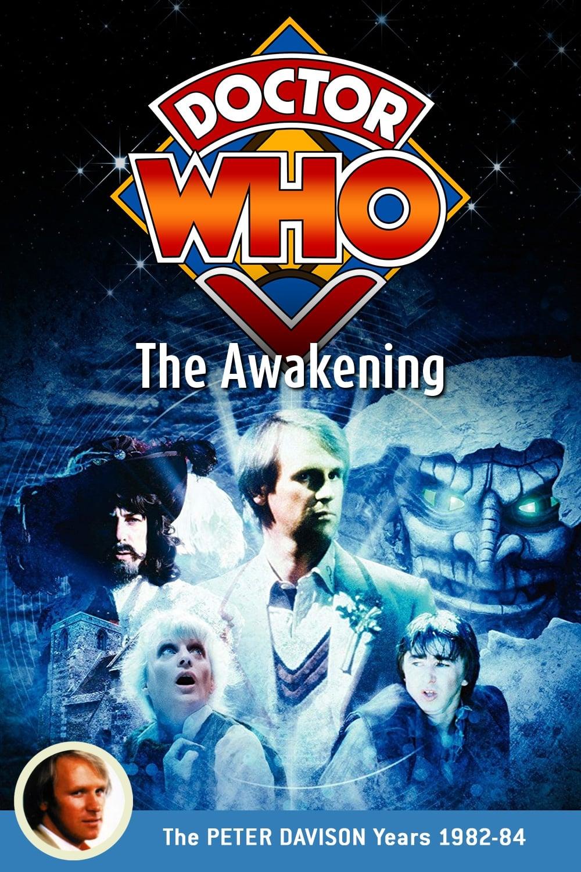 Doctor Who: The Awakening