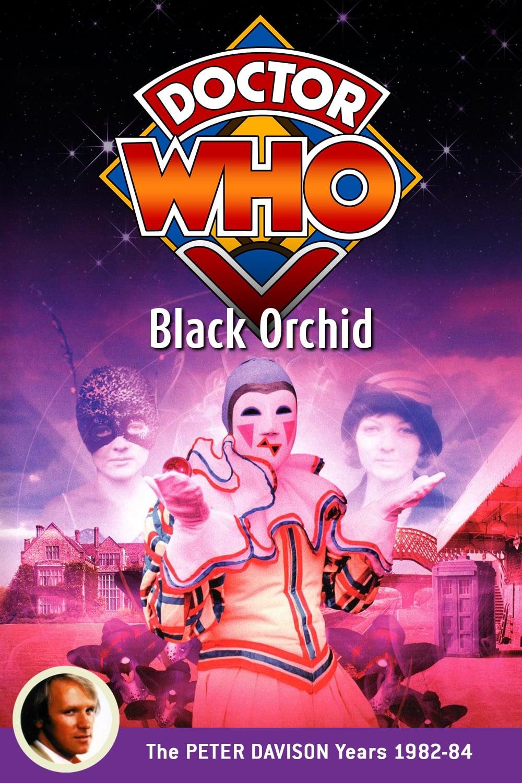 Doctor Who: Die schwarze Orchidee