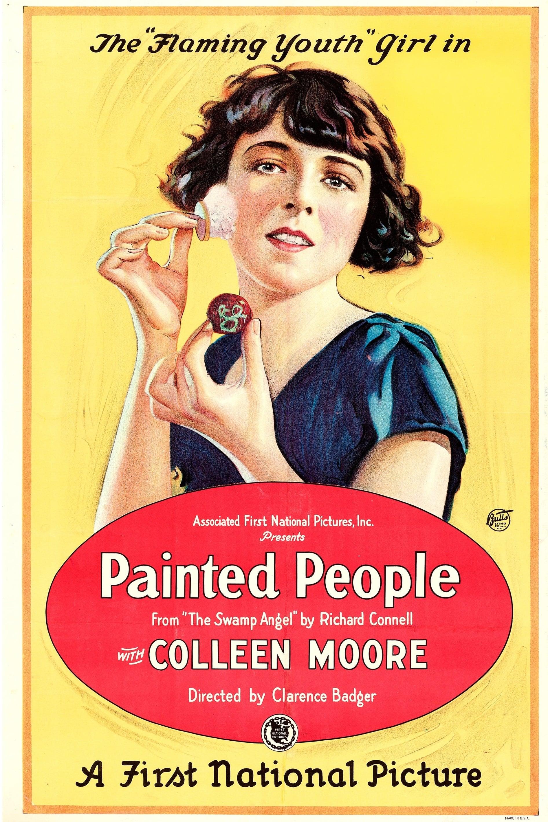 Painted People