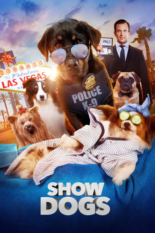 Le Dog Show