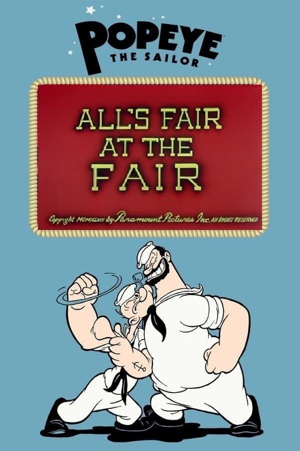 All's Fair at the Fair