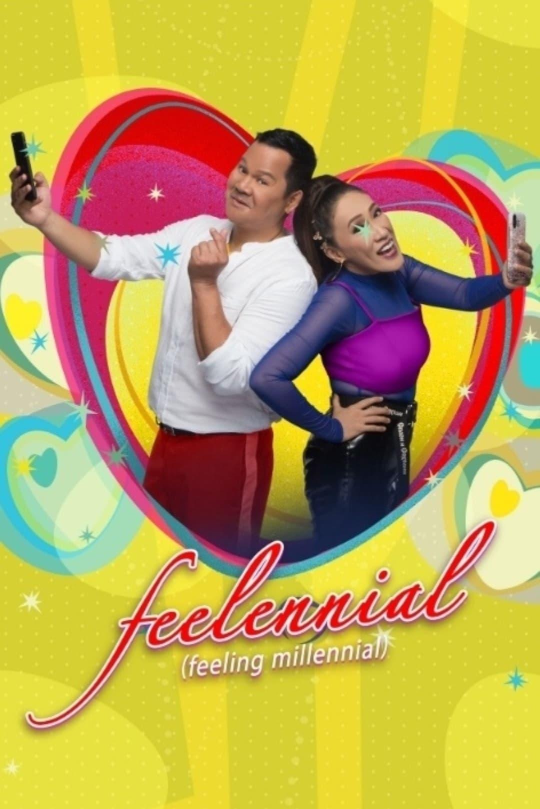 Feelennial: Feeling Millennial