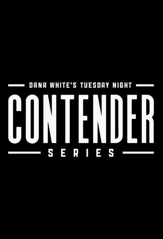 Dana White's Tuesday Night Contender Series
