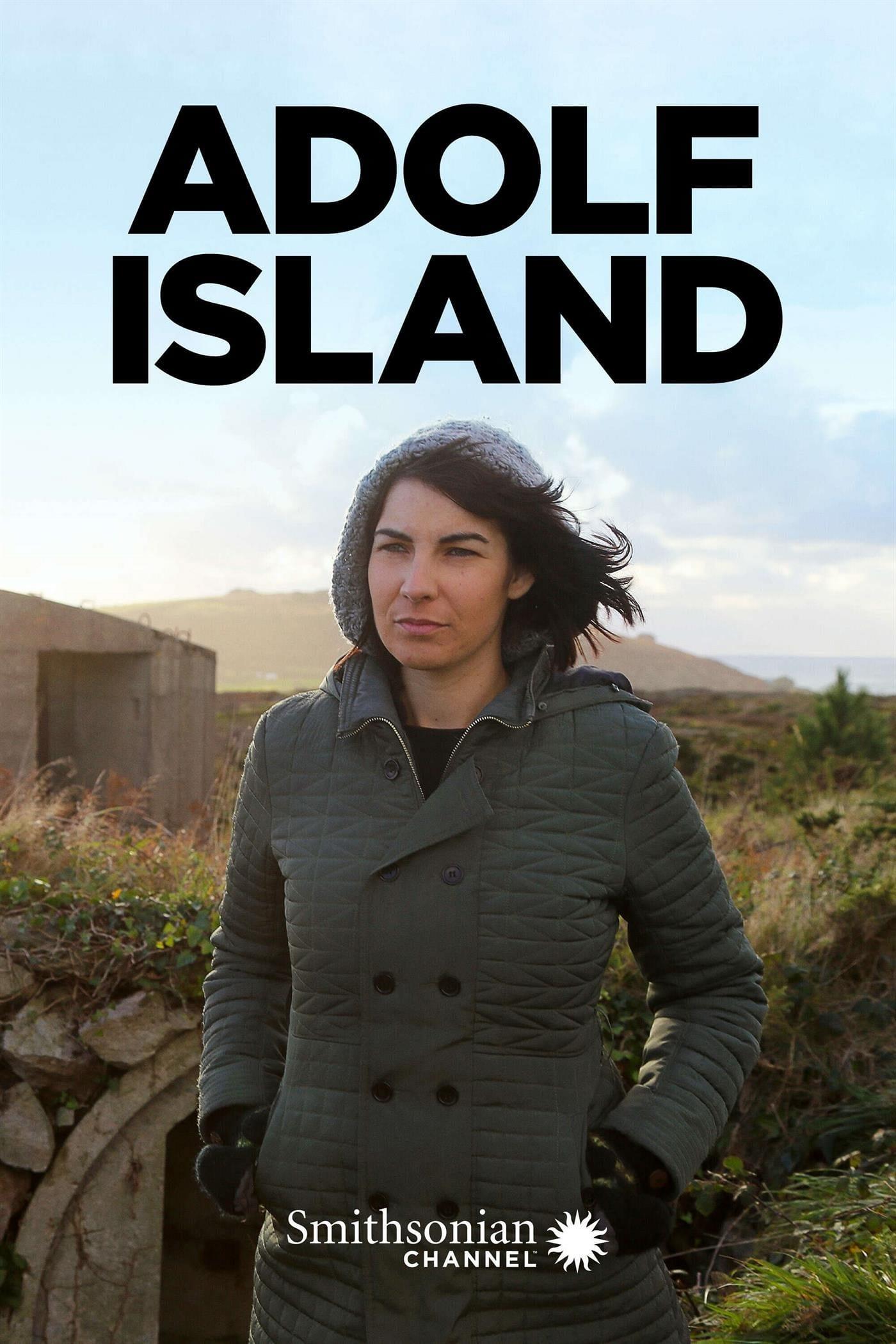 Adolf Island