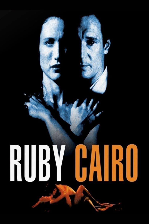 Ruby Cairo