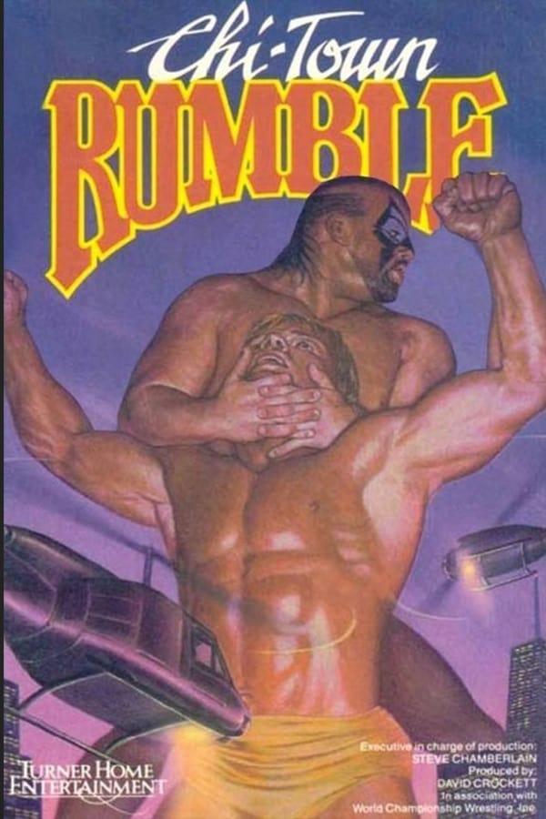 NWA Chi-Town Rumble