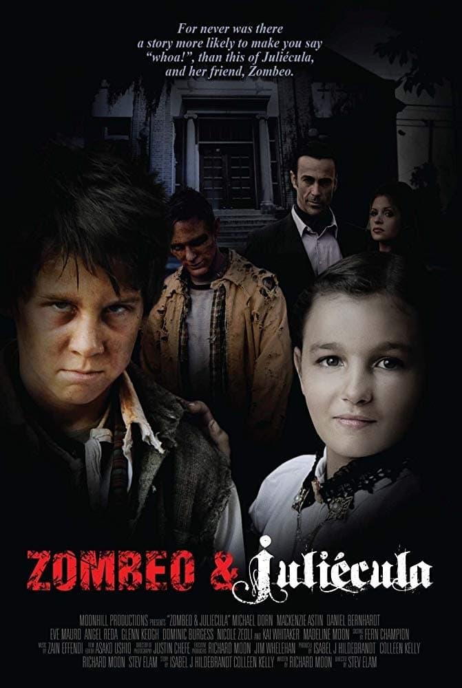 Zombeo & Juliécula