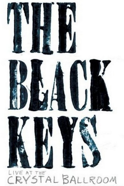 The Black Keys: Live at the Crystal Ballroom