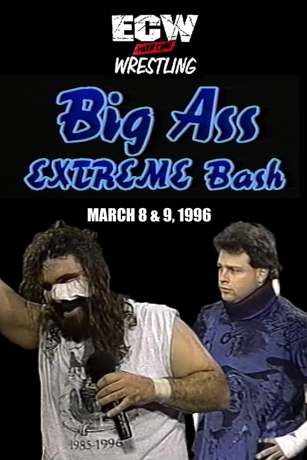 ECW Big Ass Extreme Bash