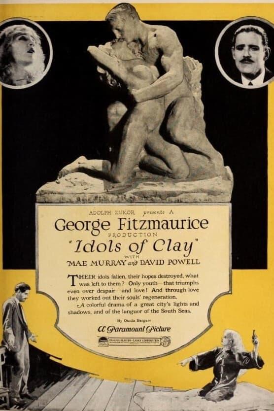 Idols of Clay