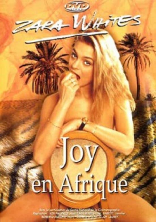 Joy in Africa
