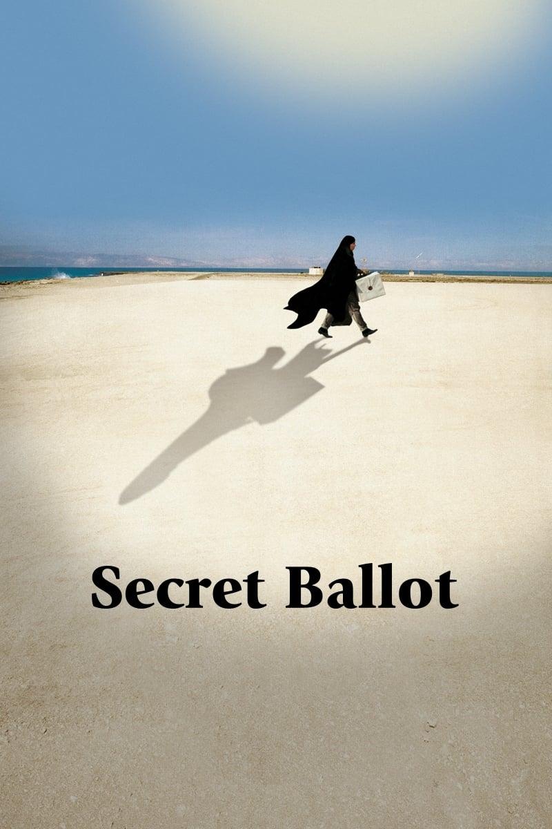 O Voto é Secreto