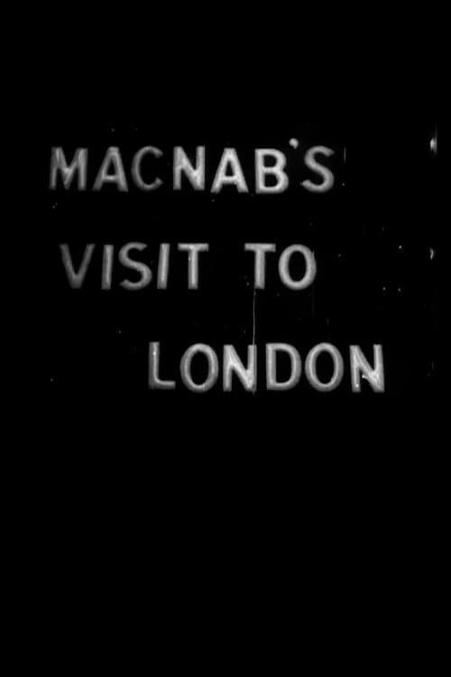 MacNab's Visit to London